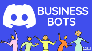 Best Discord bots for business from Orli Scrum Bot. Business management tips