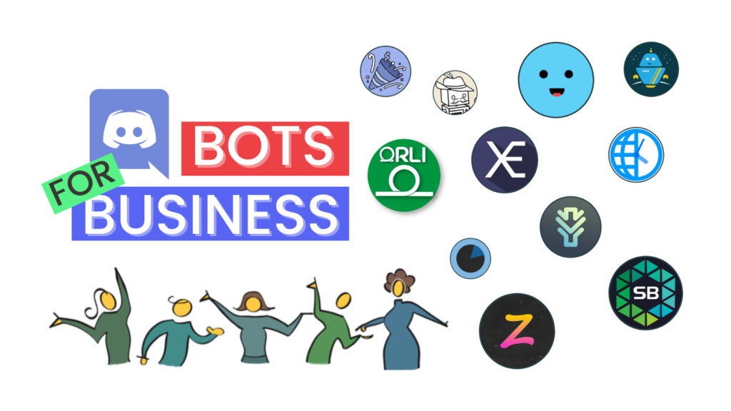 Top 10 Best Discord bots for Business for Project Management and Business Automation