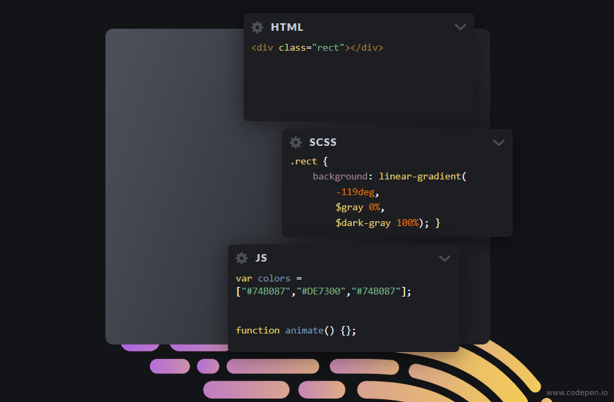 Codepen - Top 10 Best Software Development Tools Any Developer Must Know