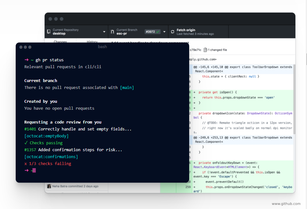 Github -Top 10 Best Software Development Tools Any Developer Must Know